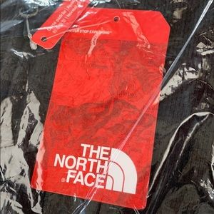 The North Face Jackets & Coats - The North Face Sweater Fleece Jacket Black Hthr S